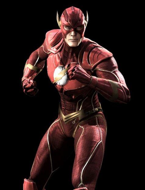 Injustice Gods Among Us Flash Superhero Flash Characters The Flash