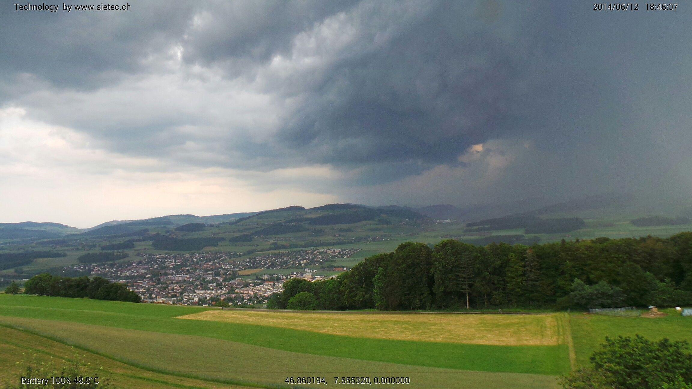 Foto Webcam Bild