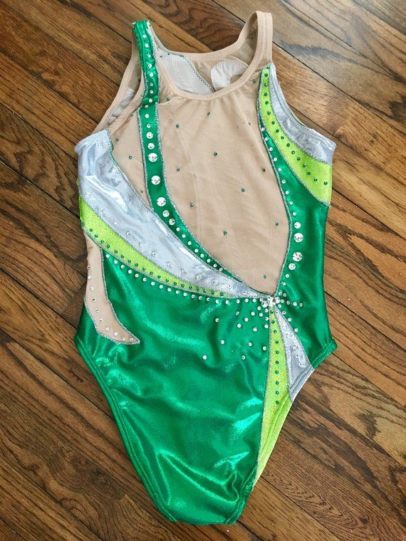 Synchronized Swimming Costume Custom Made Swimsuit In 2018