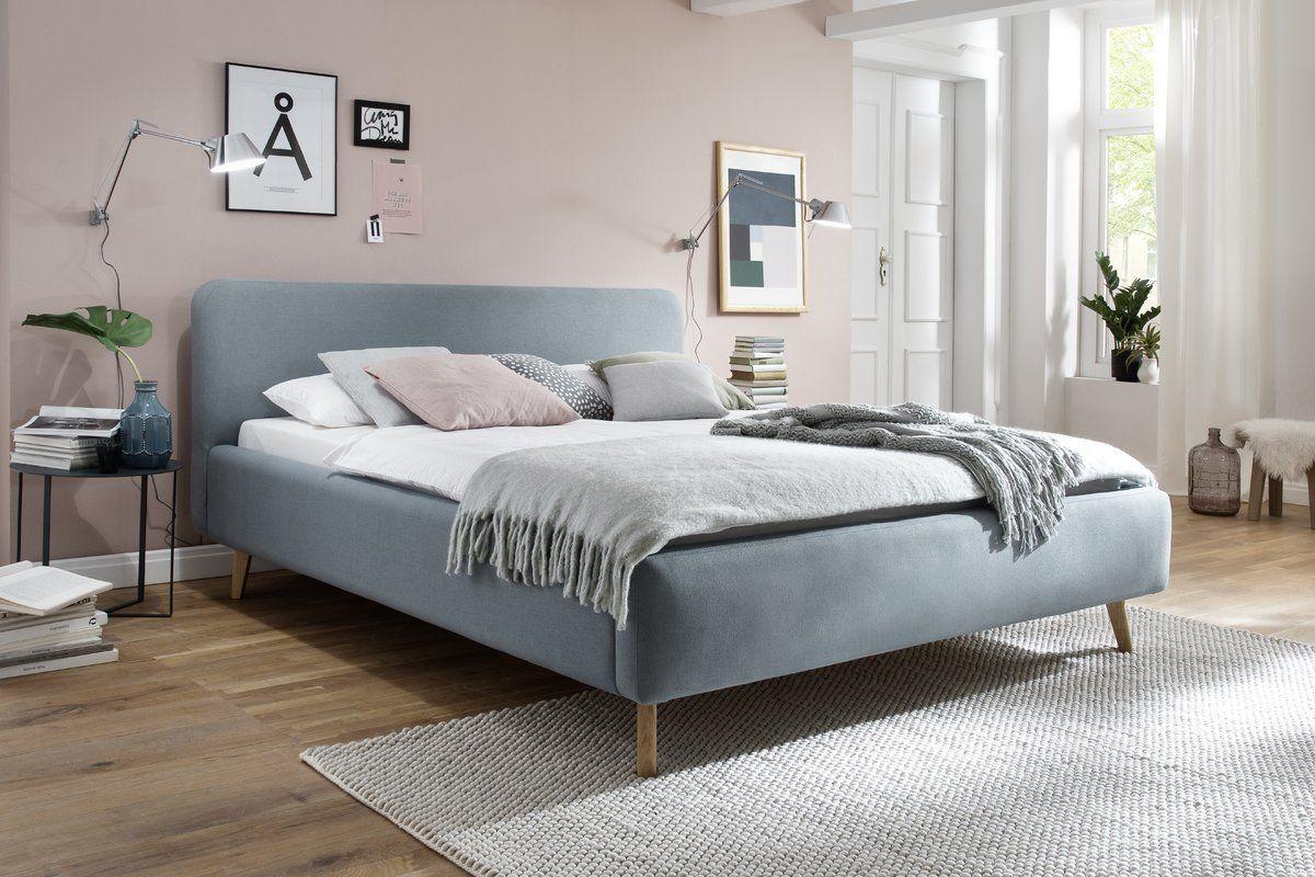 Polsterbett Mattis 180 X 200 Cm Schlafzimmer Bettwäsche Wayfair