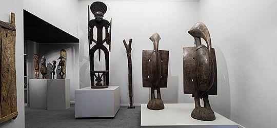 art africain bruxelles