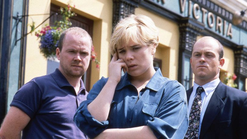 P Phil And Grant Mitchell Arrived On The Soap In 1990 And Have
