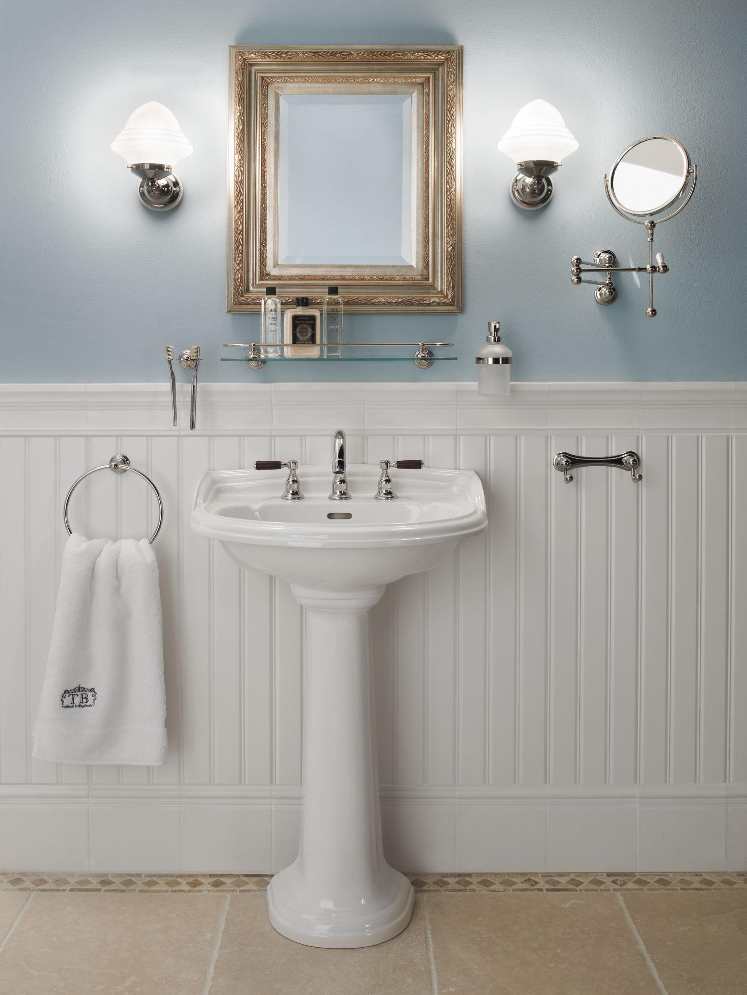DORCHESTER Waschtisch MEDIUM U2013 TRADITIONAL BATHROOMS    Badezimmereinrichtungen