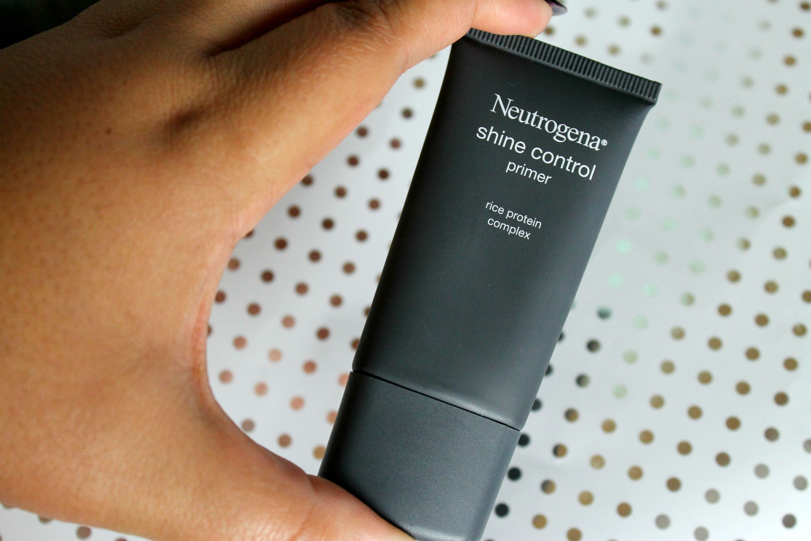 Neutrogena had the sleeper hit of the primers. Primer