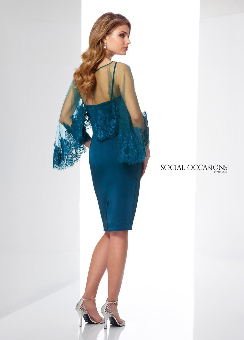 Social Occasions by Mon Cheri 217852 Evening Dress   Wedding: Mother ...
