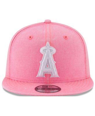 new arrival d836f 2c983 0d359 15e63  sale new era los angeles angels neon time 9fifty snapback cap  sports fan shop by lids