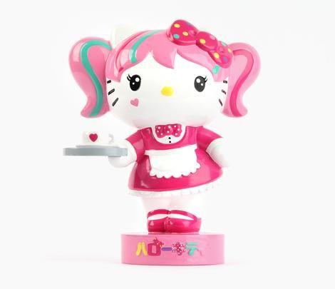 7527a4a58 Hello Kitty Figurine: Japanimation | Hello Kitty | Hello kitty ...
