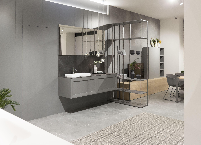 Nuevo showroom en Oviedo. Mueble de baño SoHo. #dica ...