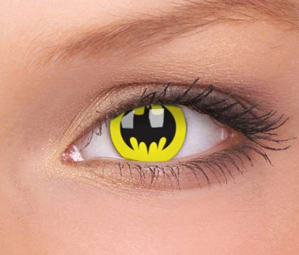 Black contacts are the perfect Halloween contact lenses to scare the folks  in your neighborhood this Halloween. Learn more about black contact lenses  and ... 271167456b67