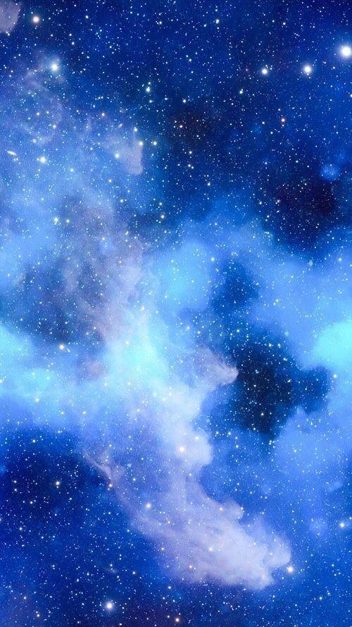 Blue Galaxy Wallpaper Iphone Wallpaper Images Best Iphone Wallpapers Galaxy Wallpaper