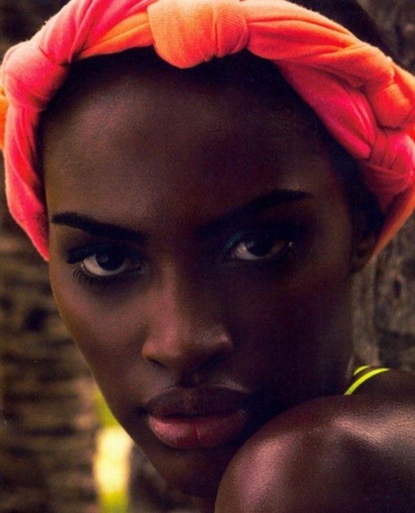 Beautiful black women in atlanta