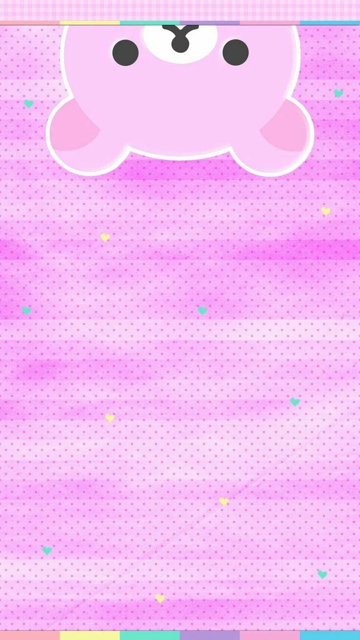 Rilakkuma Wallpaper Mobile Backgrounds Iphone Wallpapers 3 Hello Kitty Sanrio Pandas Kawaii