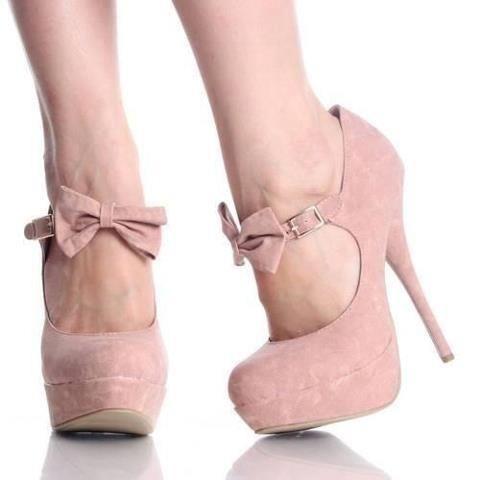 going prepy #shoes #heels  #