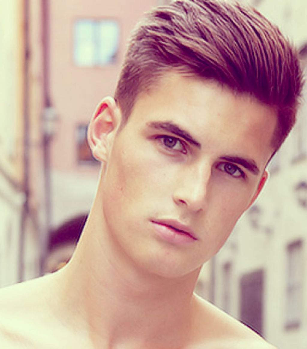 2015 Short Hairstyles For Men 12 Teen Boy Haircuts And Hairstyles That Are Currently In Vogue