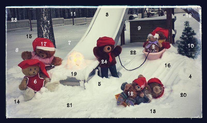 RT LapinEnska Tiedätkö mitä doula tekee? Kurkkaa kalenterin luukkuun 10 ja tiedät enemmän! #doula #joulukalenteri https://t.co/T1YkgO0nDh