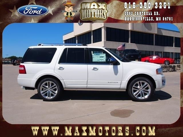 2015 #Ford #Expedition Harrisonville, MO 1FMJU1MT5FEF41958 #MaxFord #USA #GodBlessAmerica
