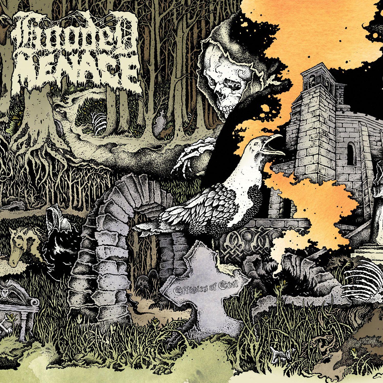 Album with no throwaway riffs effigy death metal