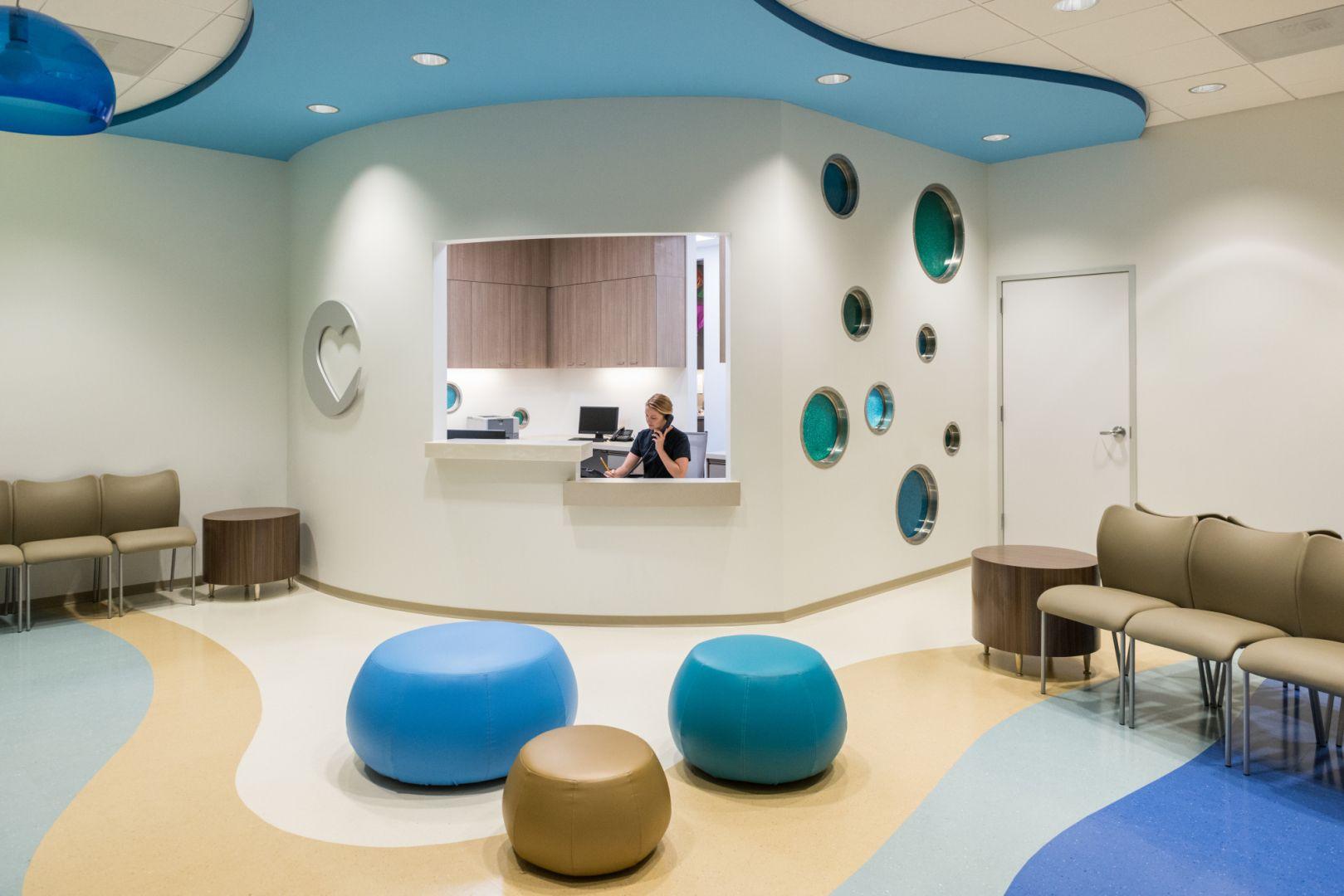 #WareMalcomb provided #interior #architecture and #design ...