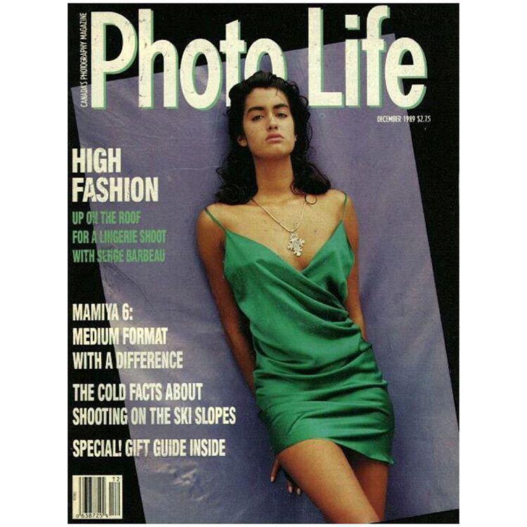 """#yasmeenghauri #cover #magazine #photo #fashionphoto #fashionphotography #bestphoto #bestcover #bestmodel #supermodel #topmodel #90sfashion"""