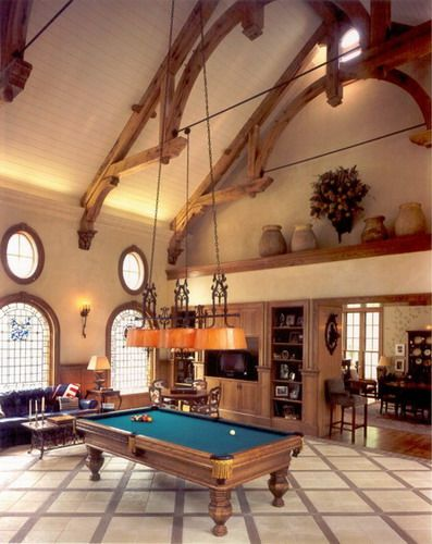 Vaulted Ceiling Lighting Fixtures Ganging On