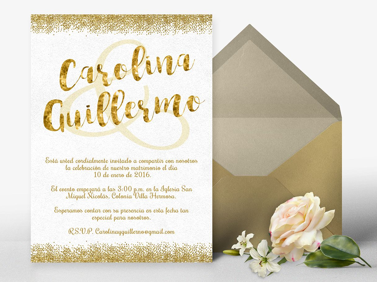 Simple Wedding Cards Nice And Cheap Simple Wedding Invitations