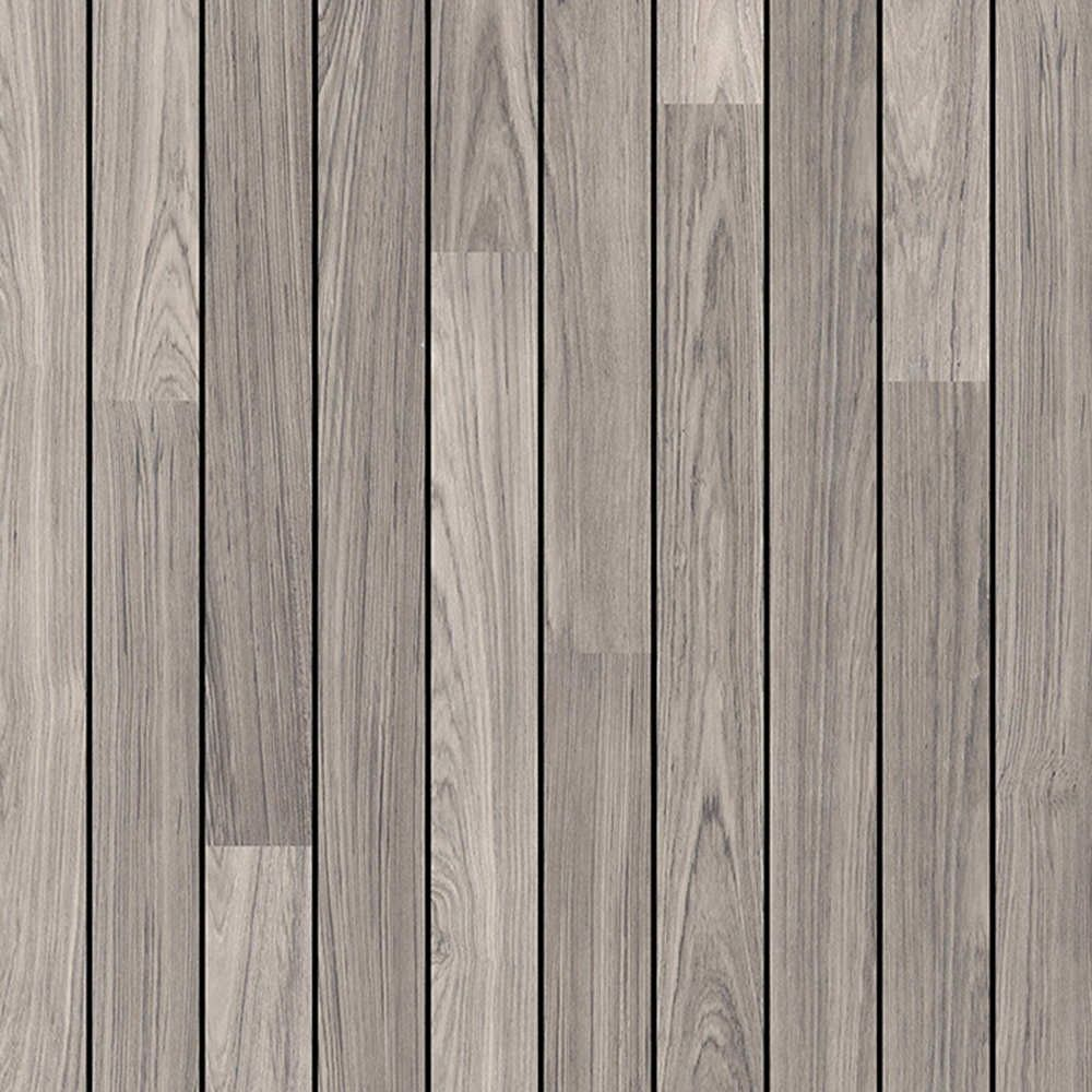 QuickStep Lagune Laminate Flooring UR1205 Grey Teak