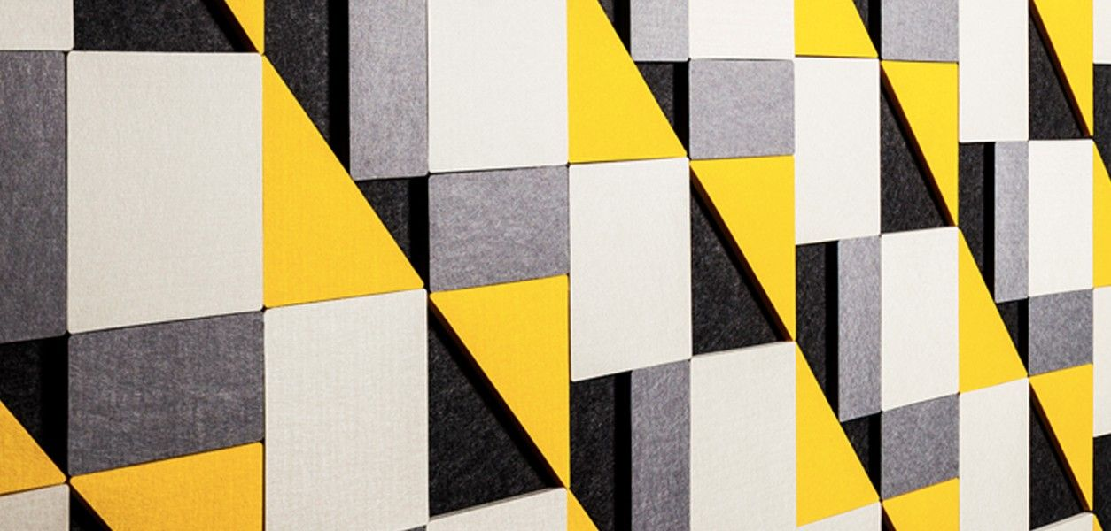 SQUARE TILE ACOUSTIC SOLUTIONS With images