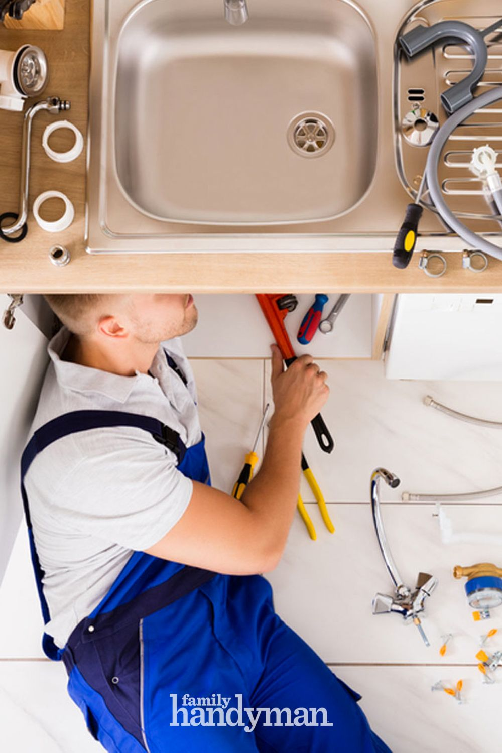 12 Things Your Plumber Doesn T Want You To Know Plumbing Problems Plumbing Washing Machine Hose
