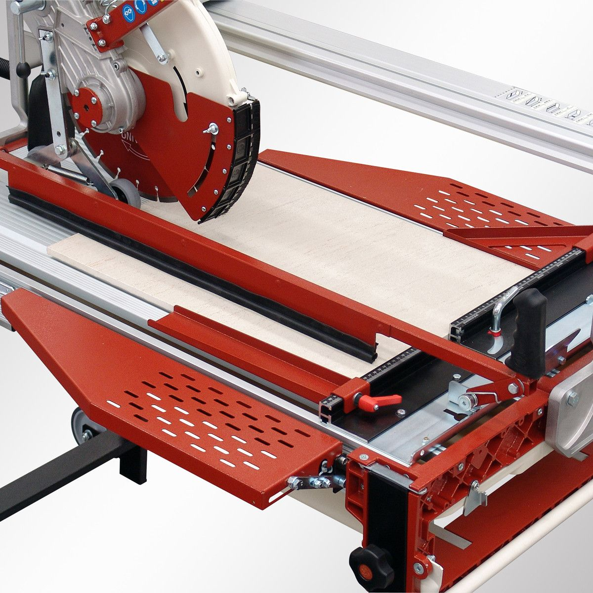 Home Rail Saw Tiler Brick Saw