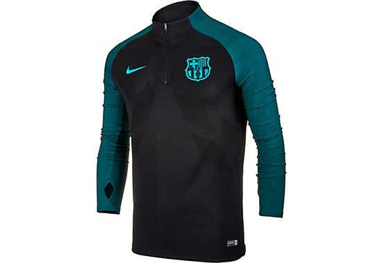 Nike FC Barcelona Strike Drill Top. Train like the pros. Buy it from  SoccerPro d64568eb89d