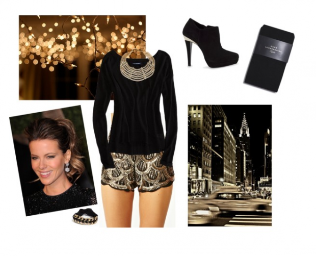 126e1f41909 The 5 Best Outfits for New Year s Eve 2013