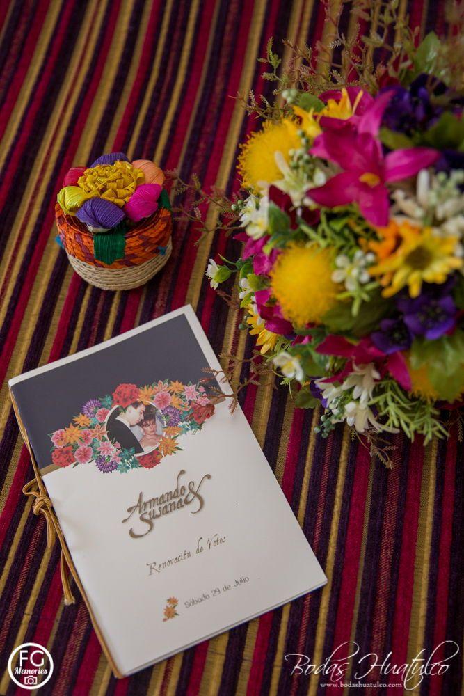 Si celebras tu renovación de votos, una ceremonia simbólica zapoteca ...