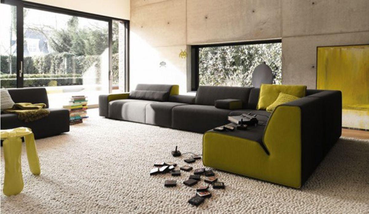 Verschönern Unser Haus Interieur Design durch die Anwendung Moderner ...