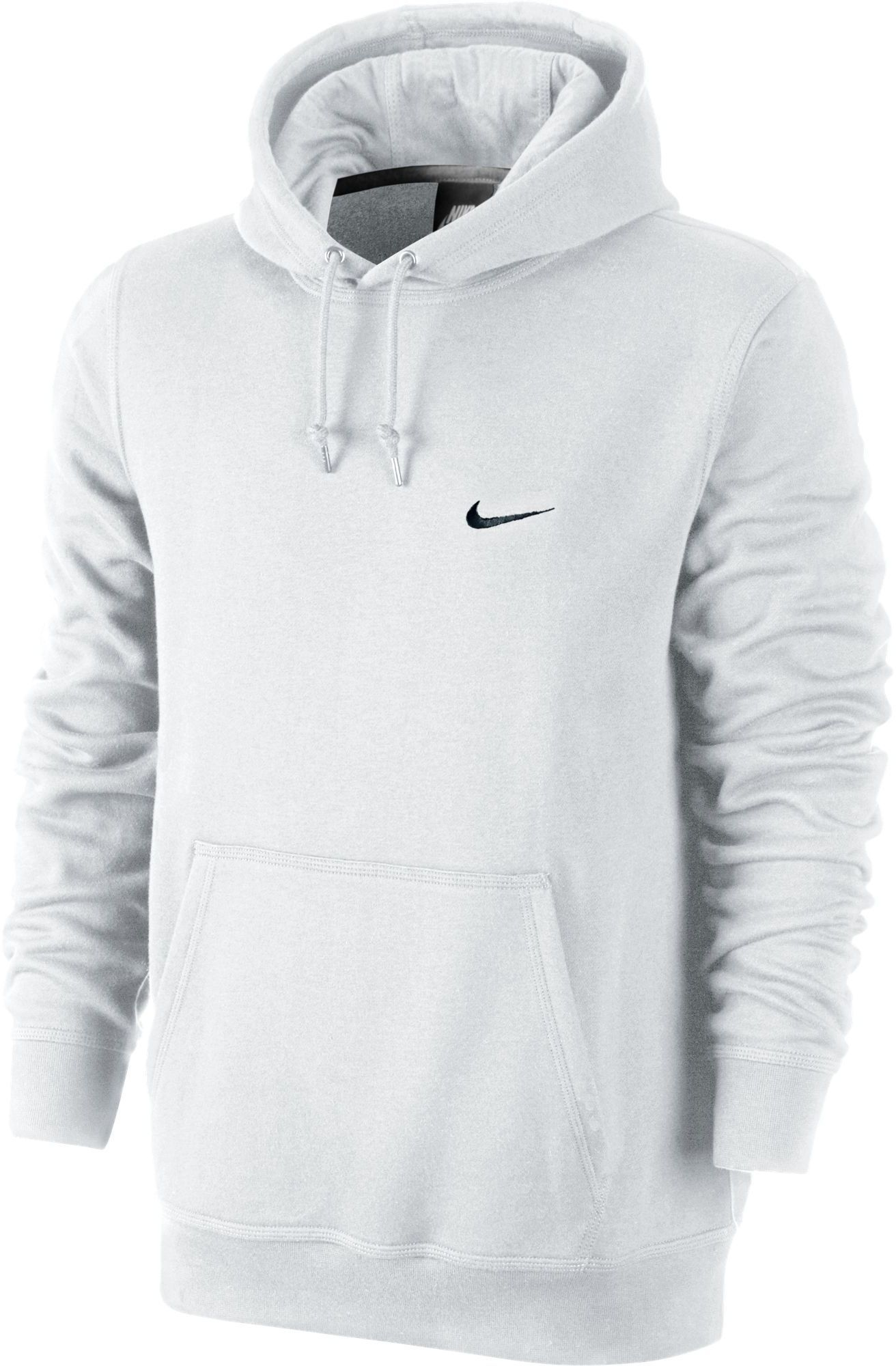 0aadf6b235a6 Nike Men s Classic Club Fleece Hoodie in 2019