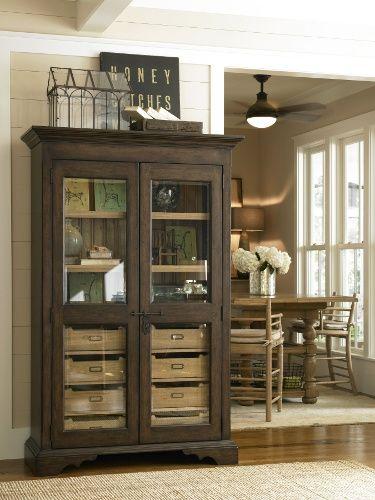 Paula Deen Furniture Collections: Paula Deen Down Home Collection   Paulau0027s  Dish Pantry