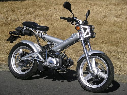 sachs madass 50cc i owned one of these very fun to drive. Black Bedroom Furniture Sets. Home Design Ideas