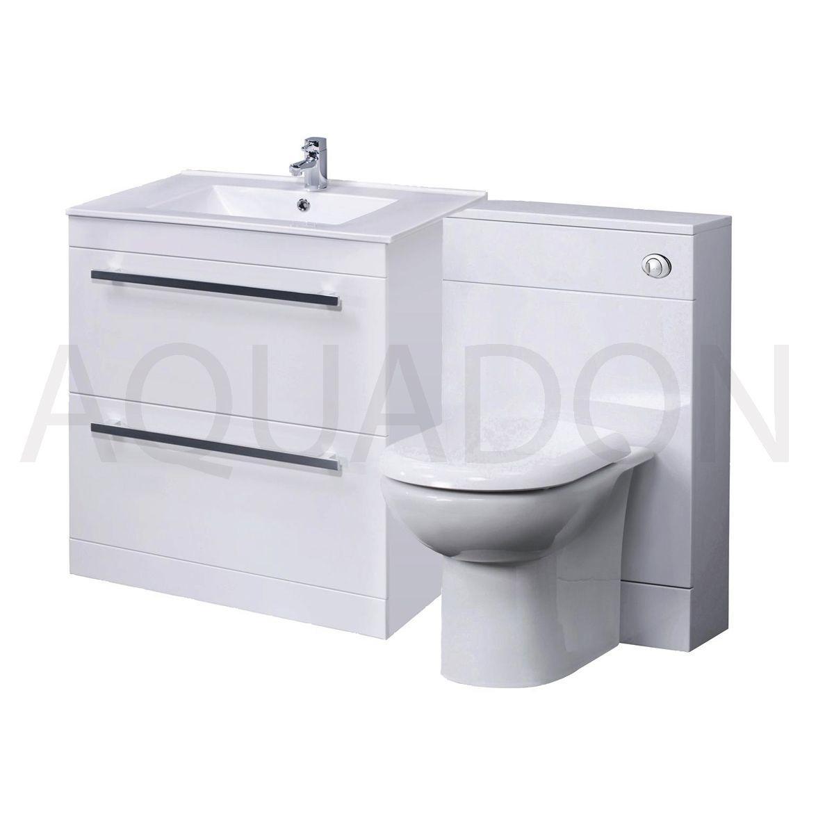Vanity Toilet Combo Google Search Bathroom Sink Units Sink Units Bathroom Inspiration [ 1200 x 1200 Pixel ]