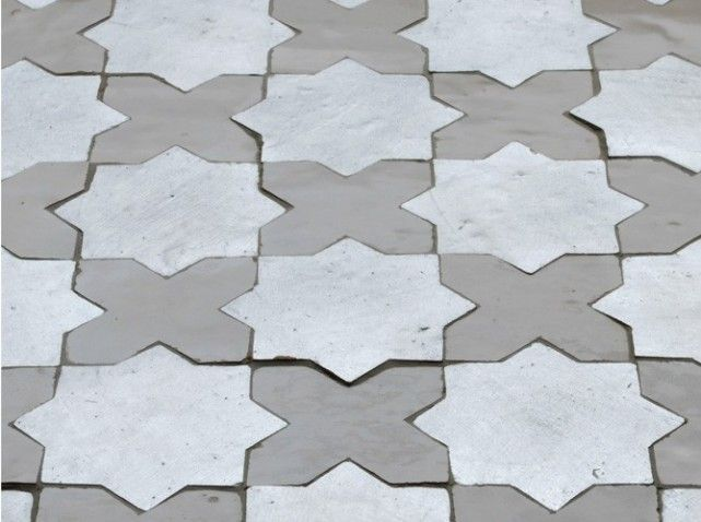 Carrelages déco islamic geometric piastrelle