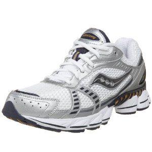 Saucony Men's Grid Launch Running Shoe,White/Navy/Gold,10 M (Apparel) http://www.amazon.com/dp/B002KE5JQY/?tag=pindemons-20 B002KE5JQY