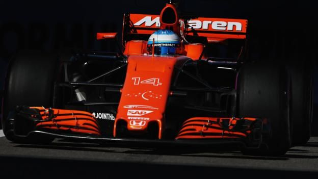 Formula 1: McLaren-Honda looking for gamer to become ...