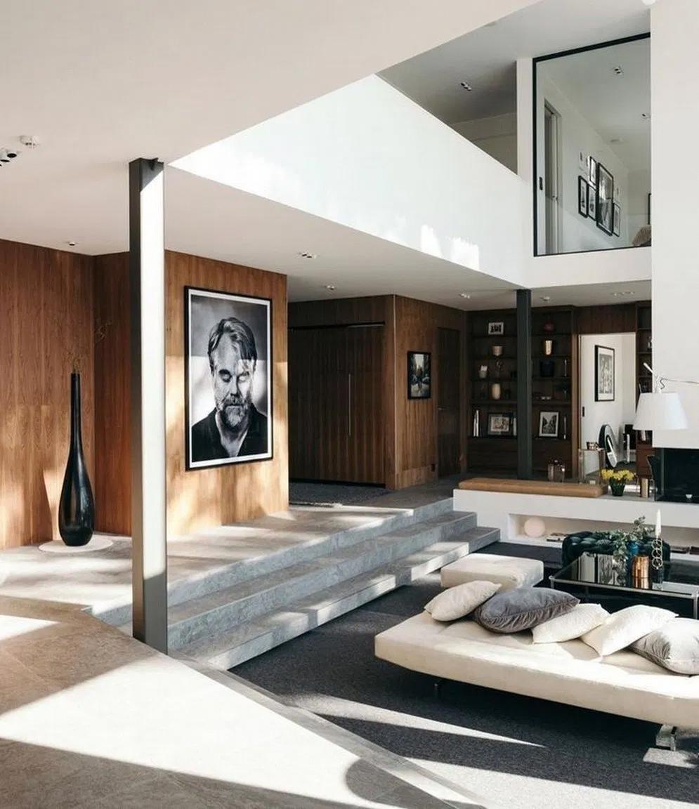 30 Modern Home Decor Ideas: Best 30 Interior Design Ideas For Modern Loft 8