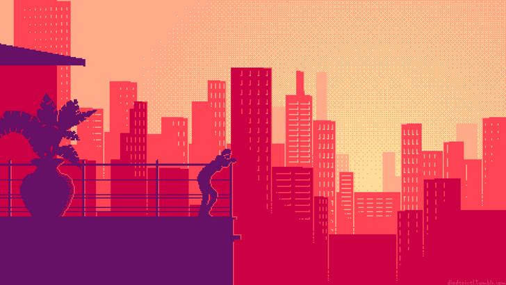 Pixel Art Wallpapers Post Pixel Art Art Wallpaper Aesthetic Desktop Wallpaper