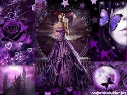 Afbeeldingsresultaat voor purple fantasy