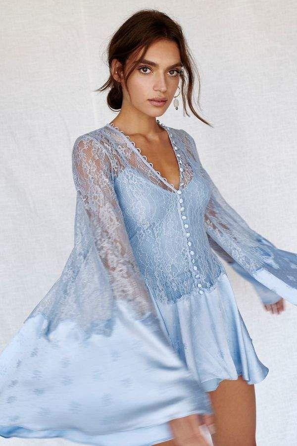 e19b45c548 Alice McCall I Am Love Dress