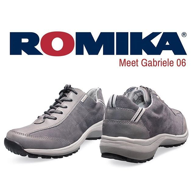 b71f9008 Meet Gabriele 06 by Romika! This sneaker is versatile and will take you  anywhere in comfort and style! www.josefseibel.com.