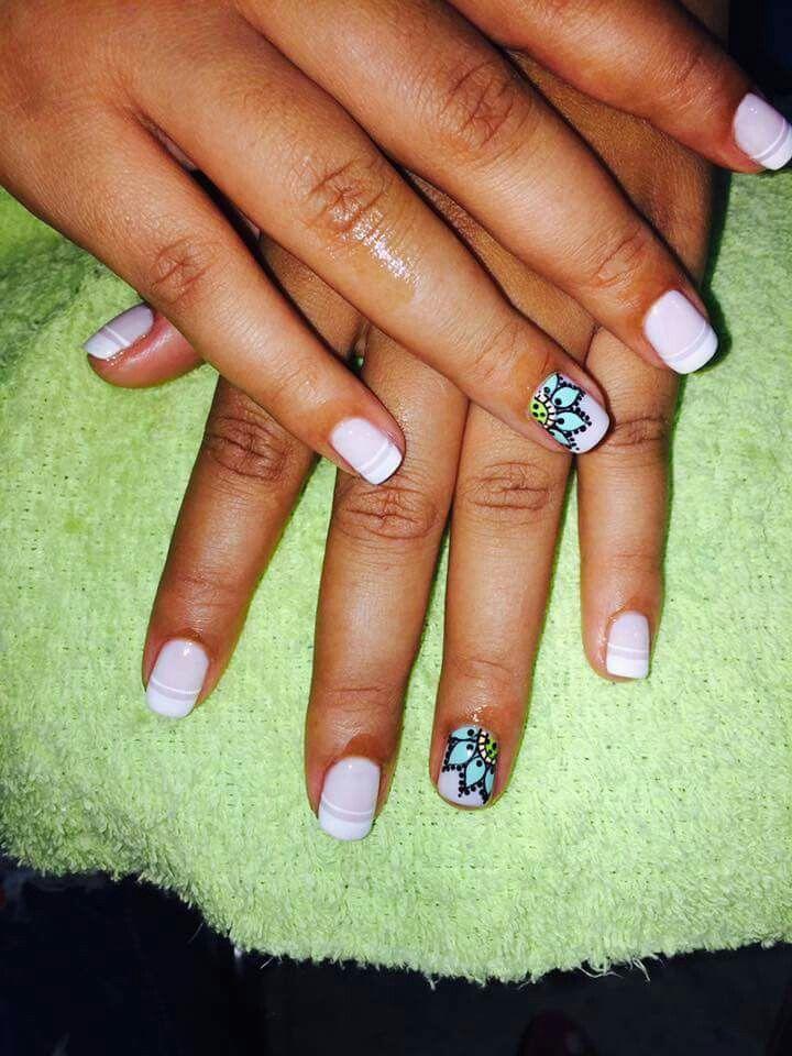 Pin de angie en Diseño de uñas | Pinterest | Uña decoradas y Diseños ...