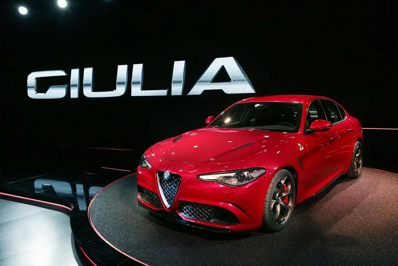 FCA bets on new Giulia to revive the Alfa Romeo brand  http://www.4wheelsnews.com/fca-bets-on-new-giulia-to-revive-the-alfa-romeo-brand/