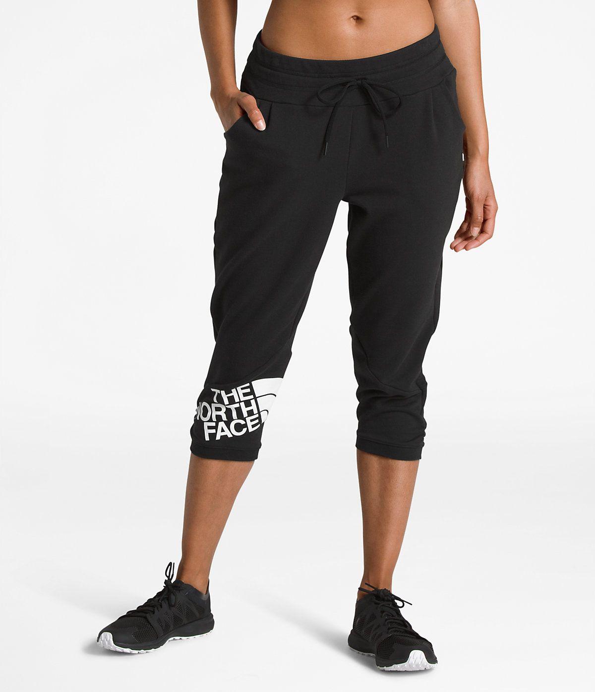 ea7d18f66 Women's train n logo crop jogger in 2019 | Products | Fleece joggers ...