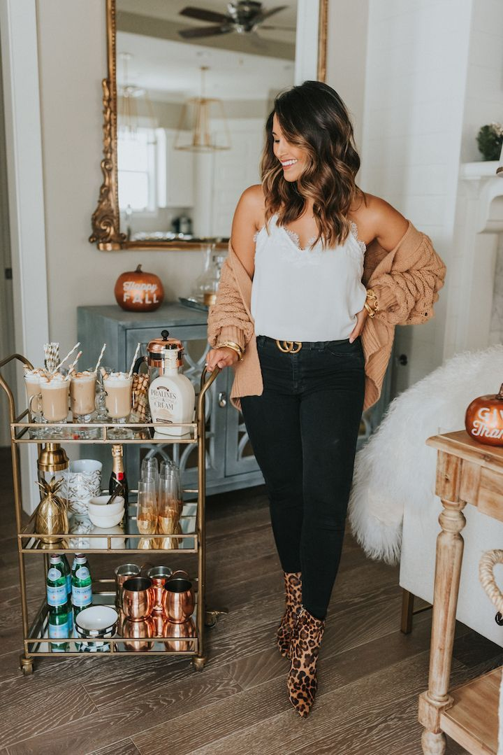 3 Tips on How To Host Your First Friendsgiving - Haute Off The Rack