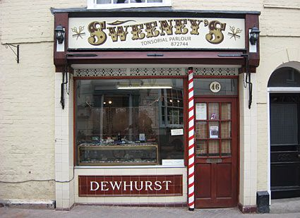 old shop sign retail design therapy pinterest shop